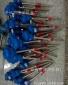 隔爆铠装铂热电阻,WZPK,热电阻,pt10,pt100,pt1000,cu50