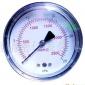 供应微压压力表  燃气压力表 膜盒压力表